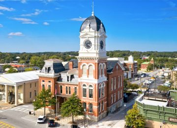 Delving Into The Numbers – City of Covington's HUGE Budget Increase