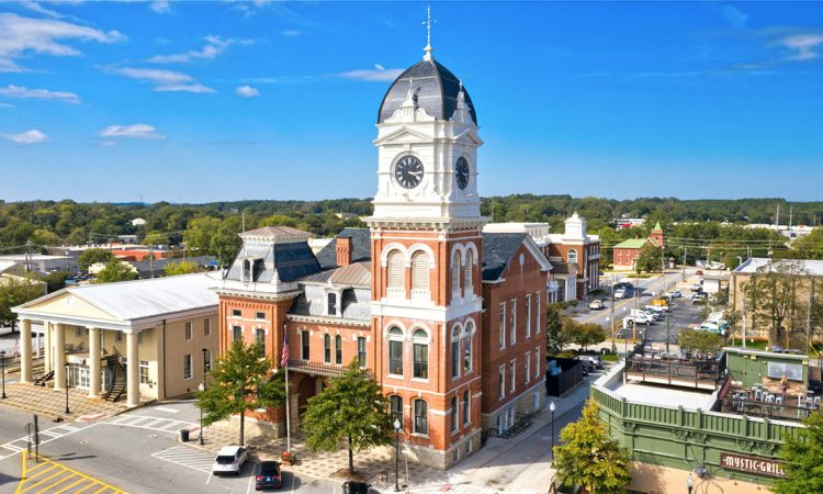 The City of Covington will be seeing the largest budget increase in its 199-yr history as the city council recently approved the FY 2021-22 budget in the amount of $142 million.