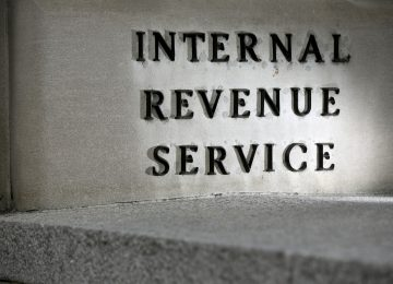 IRS rejects Christian nonprofit's tax-exempt request because 'Bible teachings are typically affiliated with the Republican Party'
