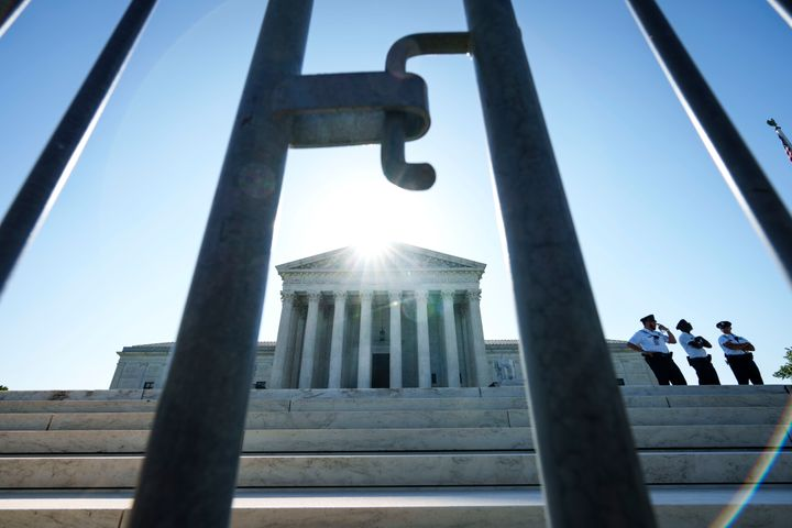 The ruling in Brnovich v. DNC could have implications for voting measures nationwide. The Supreme Court dealt another blow to the Voting Rights Act on Thursday, ruling in favor of Republicans that Arizona can maintain restrictions that critics say discriminate against nonwhite voters.